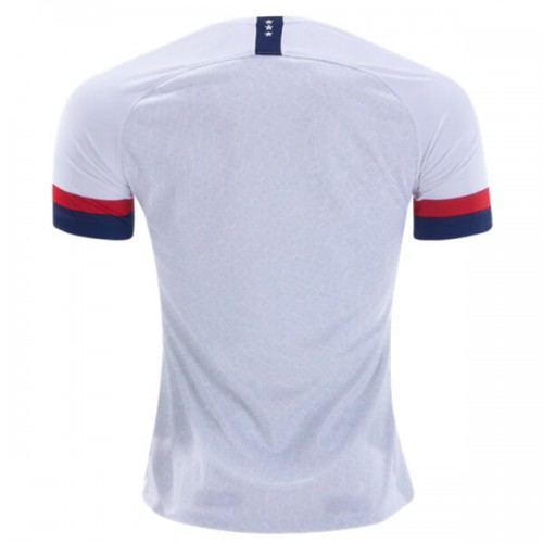 USA Home Football Shirt 2019