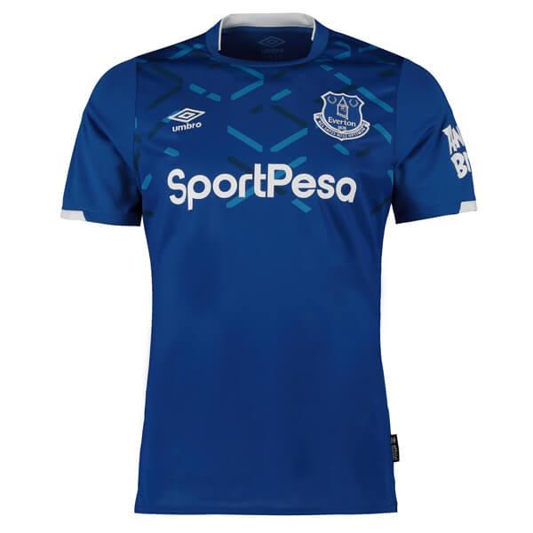 half off 5df4a 7824d Everton Home Football Shirt 19/20