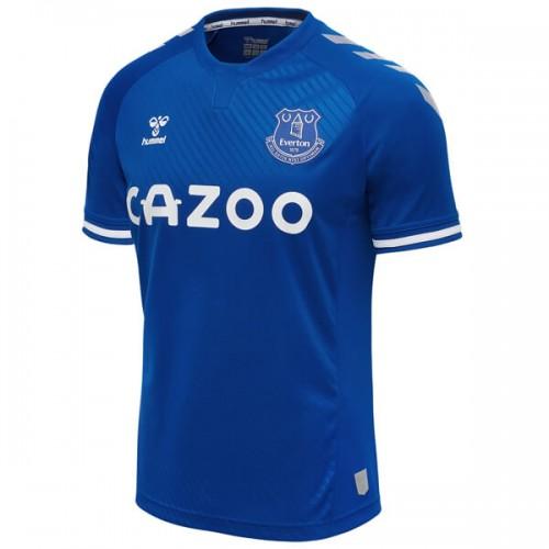 Everton Home Football Shirt 20 21