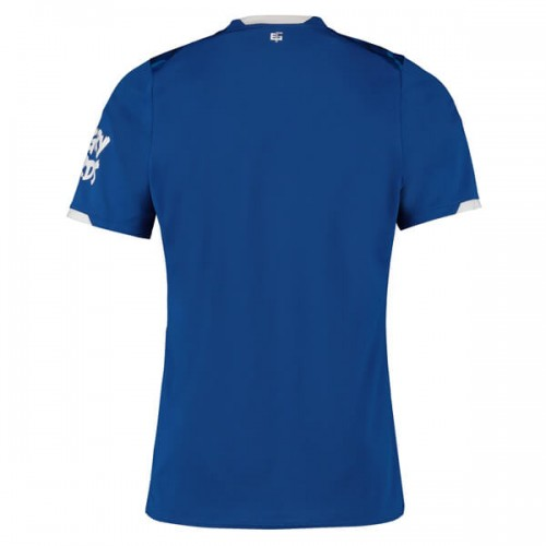 Everton Home Soccer Jersey 19 20