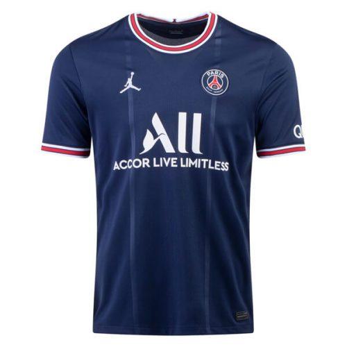 PSG Home Football Shirt 21 22