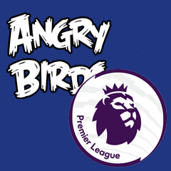 Angry Birds + EPL