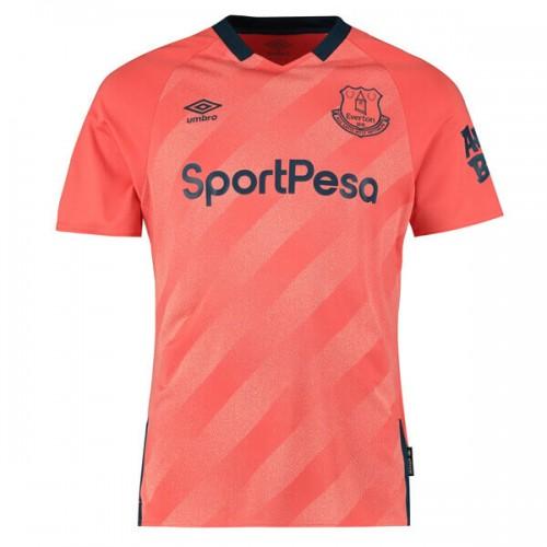 Everton Away Football Shirt 19 20