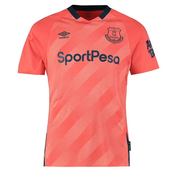 the latest afa5e 886e3 Everton Away Football Shirt 19/20