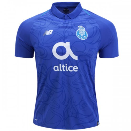 FC Porto 3rd Football Shirt 18 19