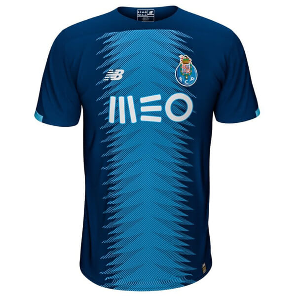 new products a5b10 73174 FC Porto Third Football Shirt 19/20