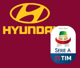 Hyundai + Calcio