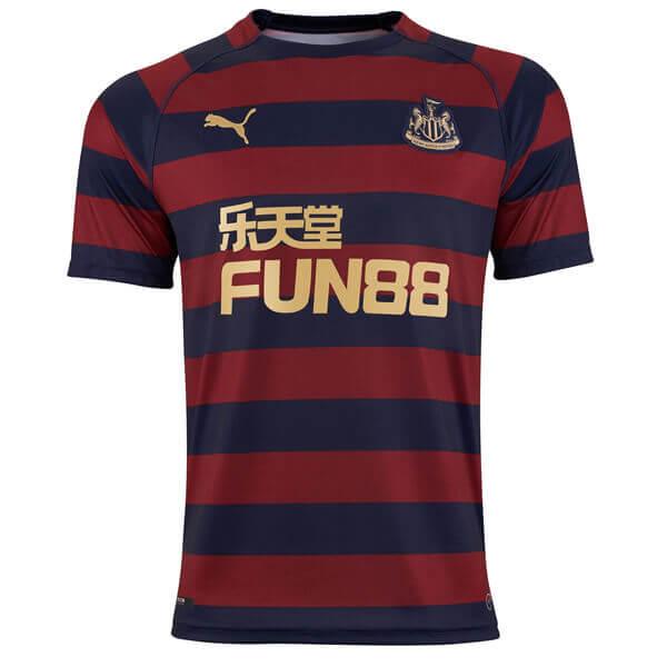 Newcastle United Away Football Shirt 18 19 - SoccerLord a3fd4cffe