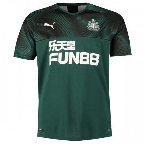 Newcastle Away Football Shirt 19 20