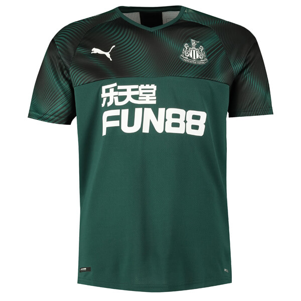 newest 98003 c89c6 Newcastle United Away Football Shirt 19/20