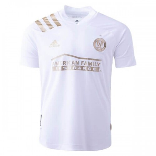 Atlanta Away Soccer Jersey 2020