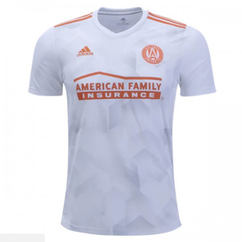 Atlanta United 2018 Away Jersey