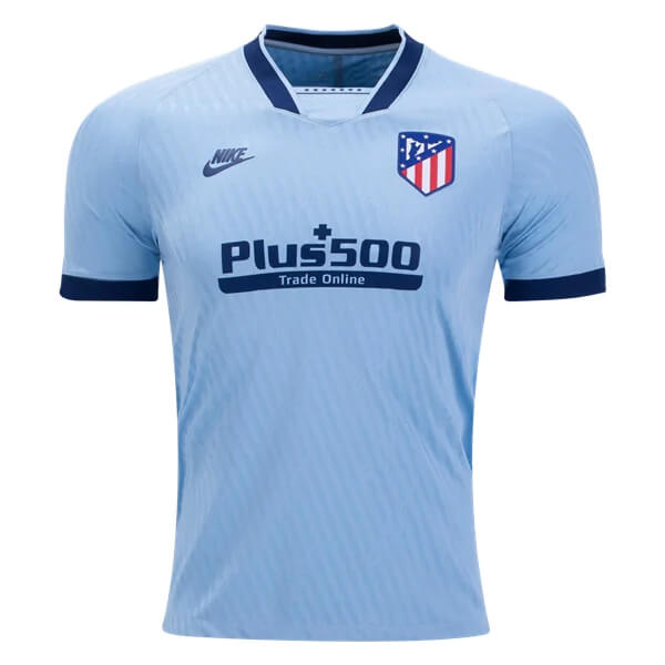 Atletico Madrid Third Football Shirt 19 20
