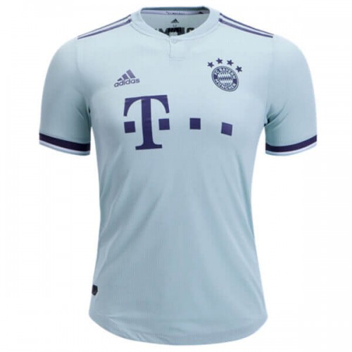 Bayern Munich Away Football Shirt 18 19 - Player Version