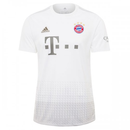Bayern Munich Away Football Shirt 19/20