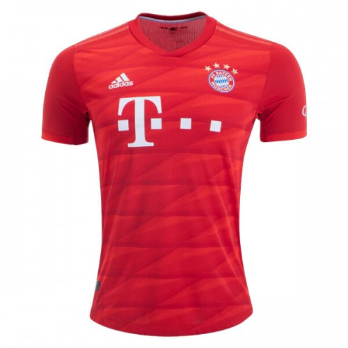 Bayern Munich Home Football Shirt Player Version 19 20