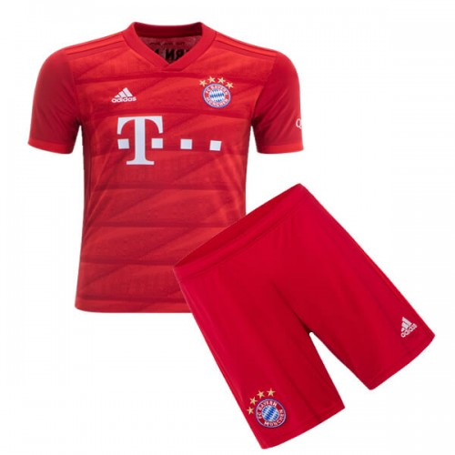 Bayern Munich Home Kids Kit 1920