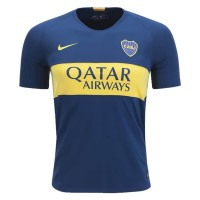 Boca Juniors Home Soccer Jersey 18 19