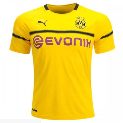Borussia Dortmund Cup Football Shirt 18 19