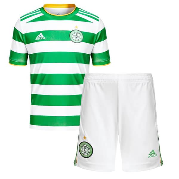 Celtic Home Kids Football Kit 20/21 - SoccerLord