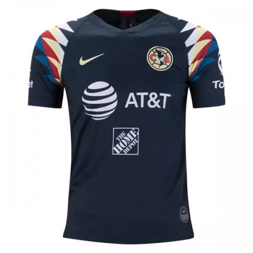 Club America Away Soccer Jersey 19/20