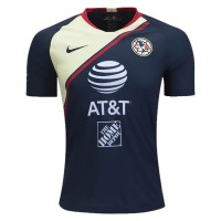 Club America Away Soccer Jersey 18 19