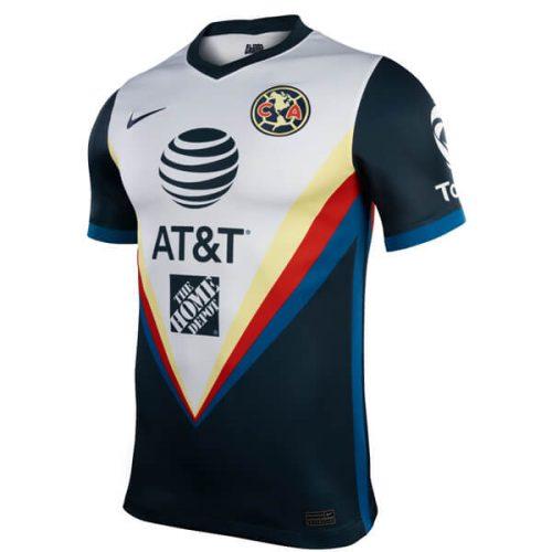 Club America Away Soccer Jersey 20 21