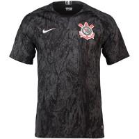 Corinthians Away Soccer Jersey 18 19