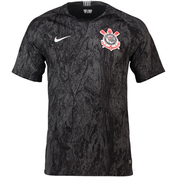 Arsenal Low Neck Red Training Top 2017-2018