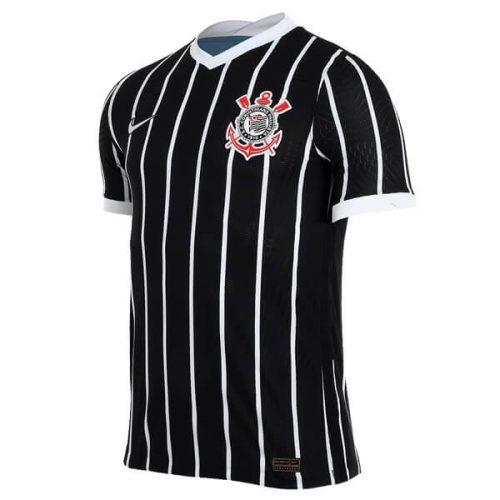 Corinthians Away Soccer Jersey 20 21