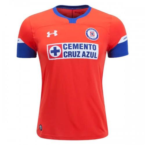 Cruz Azul 3rd Soccer Jersey 18 19