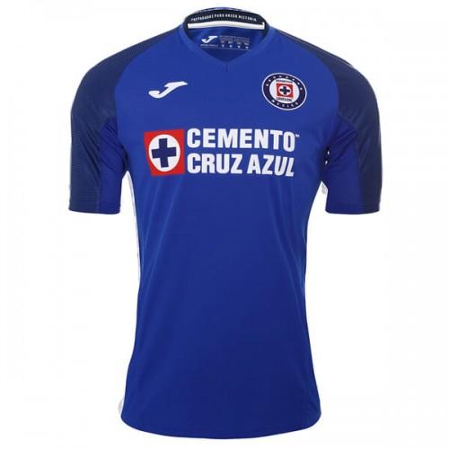 Cruz Azul Home Soccer Jersey 1920