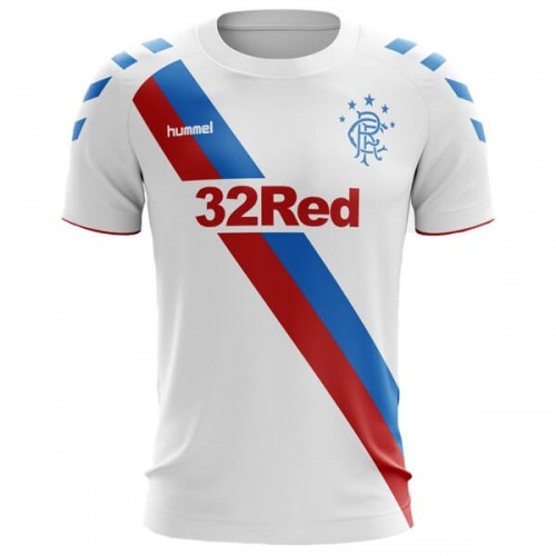 Glasgow Rangers Away Football Shirt 18 19