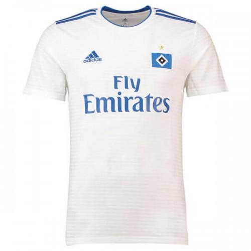 Hamburg Home Football Shirt 18 19