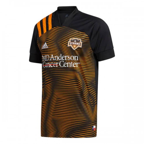 Houston Dynamo Home Soccer Jersey 2020