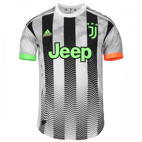 Juventus Palace X Fourth Player Version Football Shirt 19 20