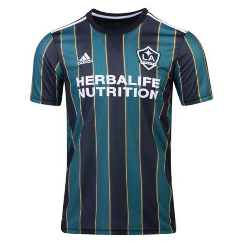 LA Galaxy Away Soccer Jersey 2021