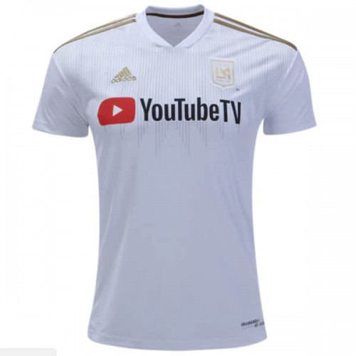 LAFC 2018 Soccer Away Jersey 2018