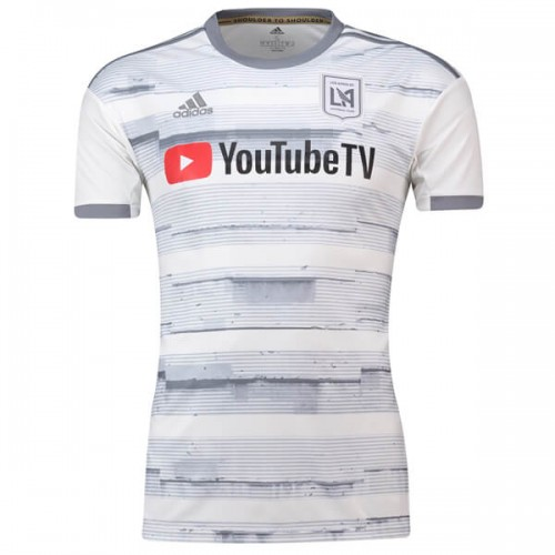LAFC 2019 Away Soccer Jersey
