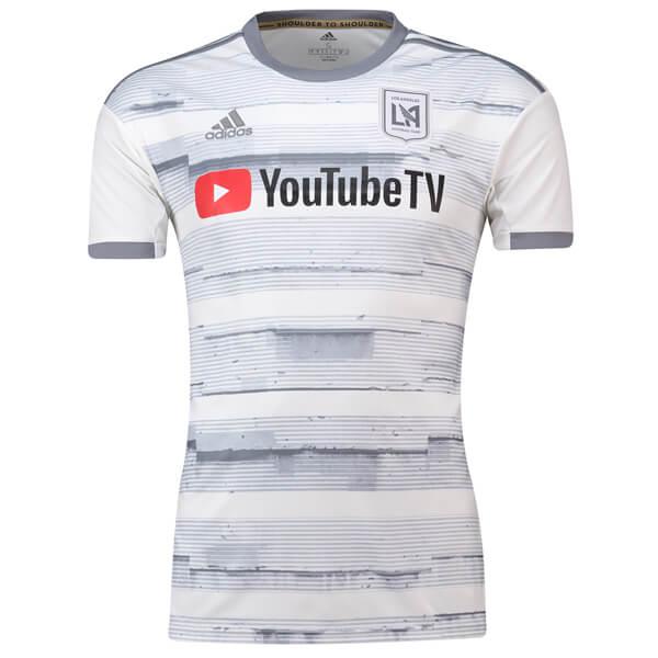 low priced 61b53 4b557 LAFC Away Soccer Jersey 2019