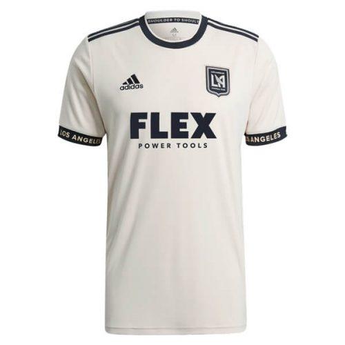 LAFC Away Soccer Jersey 2021