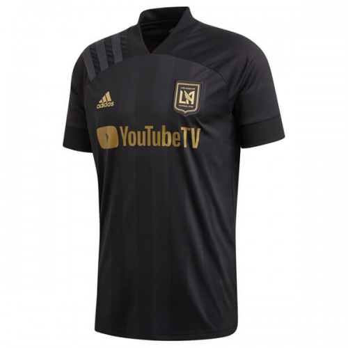 LAFC Home Soccer Jersey 2020