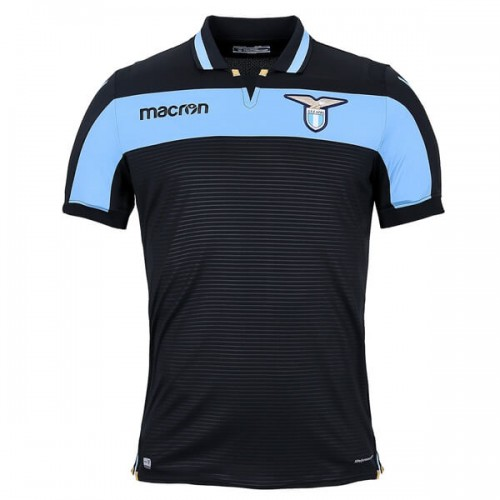Lazio 3rd Football Shirt 1819