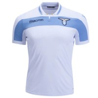 Lazio Away Football Shirt 1819