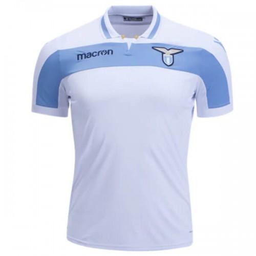 Lazio Away Football Shirt 1819