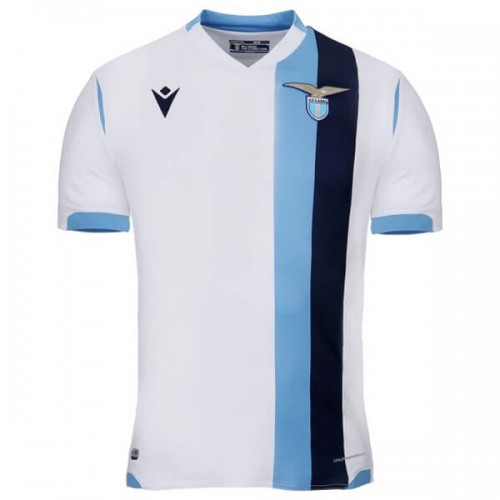 Lazio Away Football Shirt 19 20