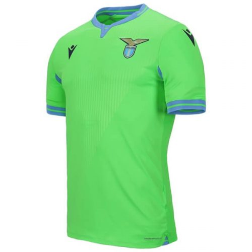 Lazio Away Football Shirt 20 21