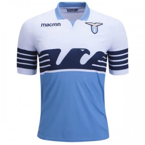 Lazio Home Football Shirt 1819