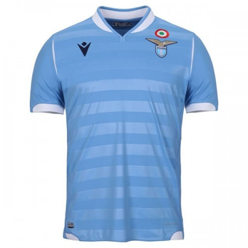 Lazio Home Football Shirt 19 20