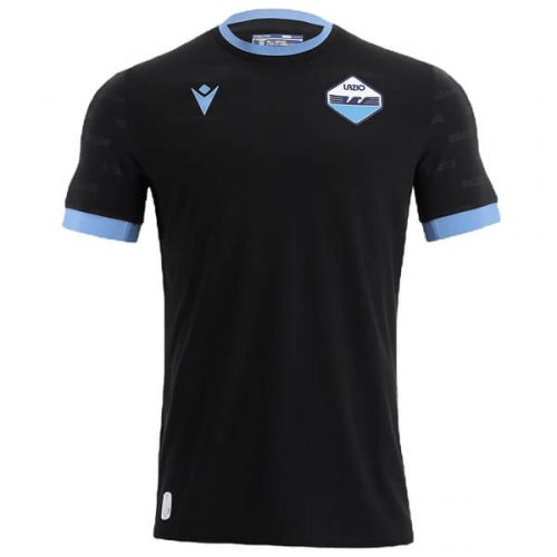 Lazio Third Football Shirt 21 22